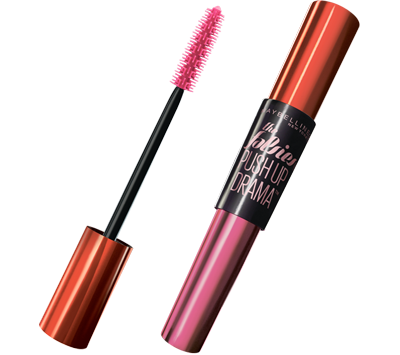Mascara Push Up Drama Maybelline Indecent Negro 309