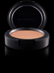 MAC Sheertone Blush Trace Gold