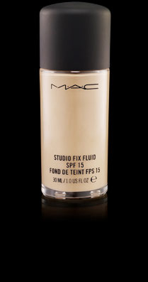 Studio Fix Fluid MAC NC15