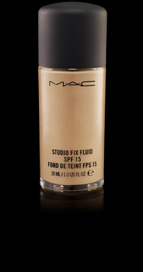 Studio Fix Fluid MAC NC40