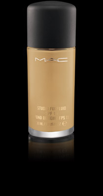 Studio Fix Fluid MAC NC30