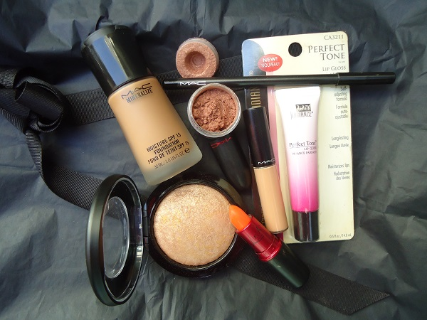 Lots 7 pcs Cosmectics MAC