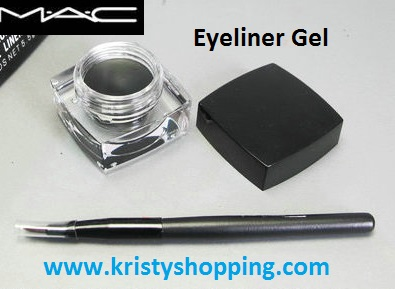 Eyeliner Gel MAC Black