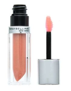 Color Elixir Liquid Lip Balms Maybelline 500