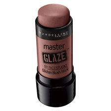 Blush Master Glaze Maybelline Plums UP 60