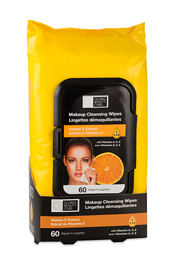 Makeup Cleansing Wipes Vitamin C